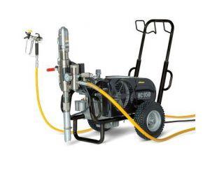 WAGNER Heavycoat 950 E SSP complet/ Electrique