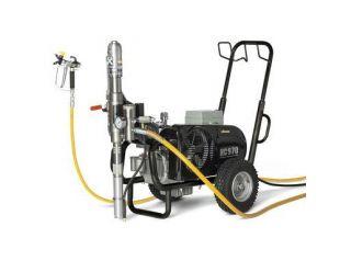Heavycoat 970 E SSP Spraypack 400V
