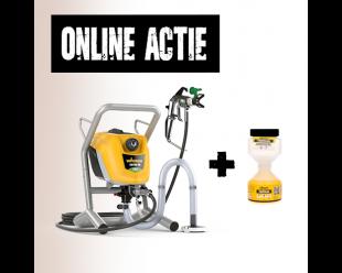 Online Actie gratis tipclean