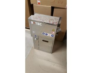 B-TEC Reinigingsapparaat r-800 (occasion)