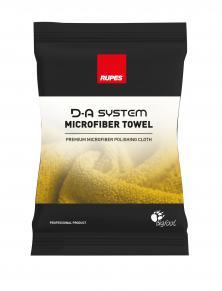 De nieuwe D-A microvezel doeken