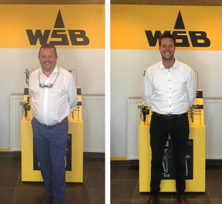 Uitbreiding Sales Team WSB