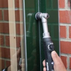 Nouvelle solution pour les peintres: le polissage d'aluminium laqué!