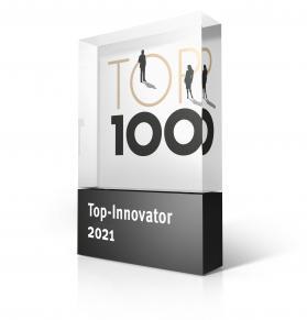WAGNER in de TOP 100 Innovatie wedstrijd