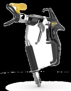 WAGNER Vector Infinity